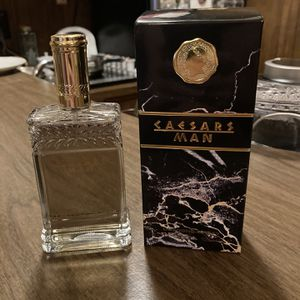Caesar's Man Cologne for Sale in Pomona, CA