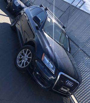 2010 Audi Q5 for Sale in Whittier, CA