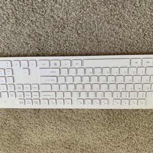 Wireless Keyboard for Sale in San Diego, CA