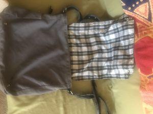 Jack skellington messenger bag and watch for Sale in Scottsdale, AZ