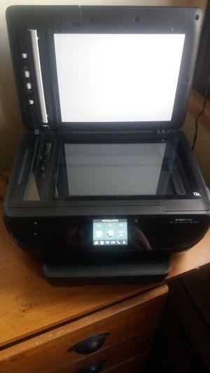 HP envy 7640 printer for Sale in Lake City, MN