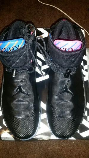 Size 13 Jordan RW Why Not Zero. 1 for Sale in Raleigh, NC