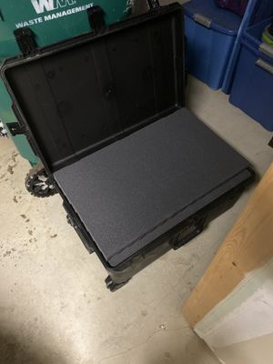 Pelican case IM2976 with foam brand new for Sale in Calcium, NY