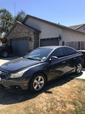 Chevy cruze LTZ for Sale in Visalia, CA