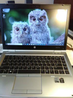 HP EliteBook 8470p i7 Quad Laptop for Sale in Fort Worth, TX