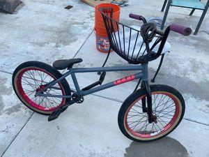 Custom BMX bike for Sale in Lake Forest, CA