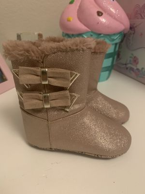 Girl Michael Kors boots for Sale in Vista, CA