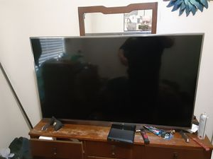 55 lg smart TV for Sale in Mesquite, TX