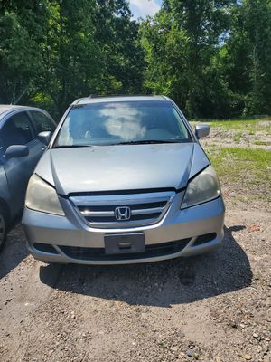 2006 Honda Odyssey For Parts for Sale in Woonsocket, RI
