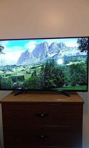 Pro scan smart tv 50 inch for Sale in St. Louis, MO