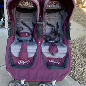 City Mini Double Stroller for Sale in Scottsdale, AZ