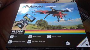 Polaroid camera drone PL3700 for Sale in Fairfax, VA