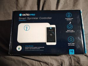 Rachio Pro Gen 2 Controller for Sale in Hickory Creek, TX
