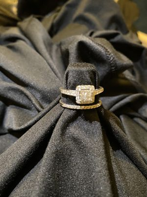 A wedding ring from Reed's for Sale in Arlington, VA