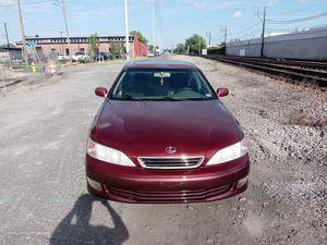 2000 Es Lexus for Sale in Chesapeake, VA