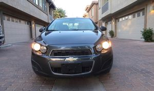 2013 Chevrolet Sonic for Sale in Laveen Village, AZ
