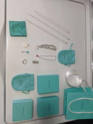 Tiffany & Co Jewelry Set for Sale in Santa Ana, CA