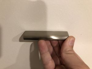 Vanity/kitchen door handle ct. 24 for Sale in Houston, TX