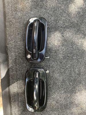 99-06 GM truck/SUV door handles for Sale in Cedar Park, TX