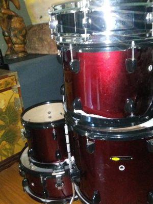 10 piece drum set for Sale in Decatur, GA