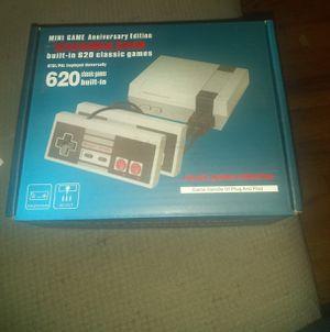 Mini game system for Sale in Wichita, KS