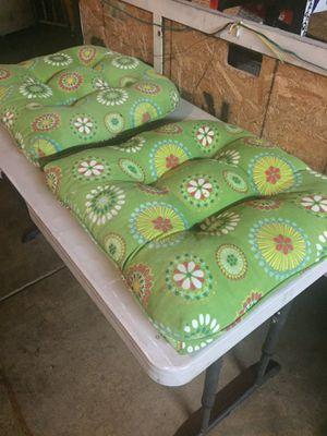 Chair cushions for Sale in Phoenix, AZ