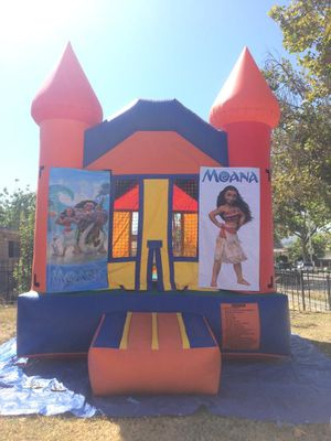 chairs and tables and tents are rented and Jumpers for Sale in Walnut, CA