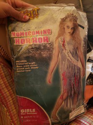 Girls Halloween costumes for Sale in Phoenix, AZ