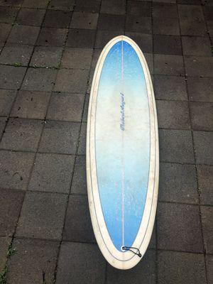 Robert August single fin surfboard for Sale in San Francisco, CA
