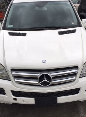 2009 Mercedes GL450 for Sale in North Chesterfield, VA