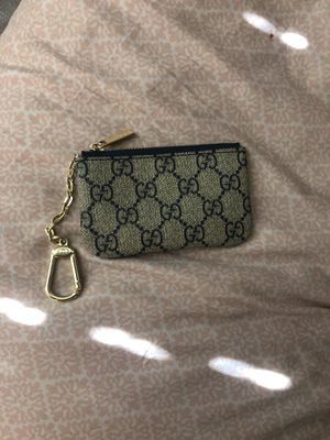 Gucci coin wallet for Sale in Dinuba, CA