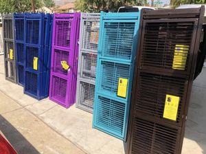 Metal racks for Sale in Norco, CA
