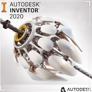 Autodesk Inventor 2020 for Sale in Los Angeles, CA
