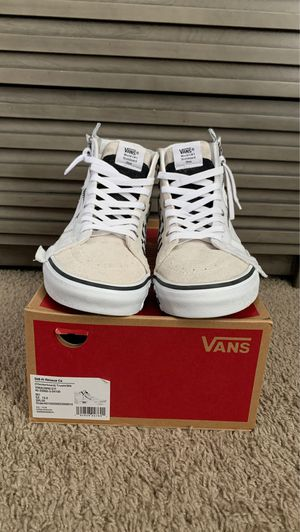 Vans SK8-HI Reissue for Sale in Davenport, FL