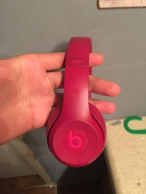 Studio 3 beats headphones for Sale in Wahneta, FL
