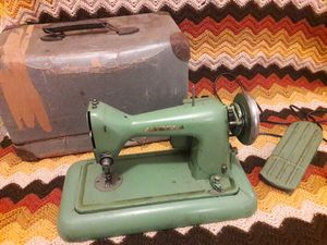 Vintage sewing machine for Sale in Buena Park, CA