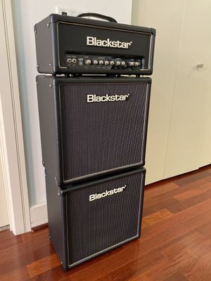 Blackstar HT-5RS Series Mini Stack with Reverb for Sale in Falls Church, VA