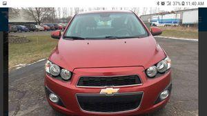 2012 Chevy sonic for Sale in La Grange Park, IL