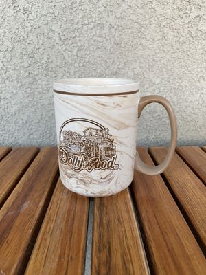 Dollywood Souvenir Travel Mug for Sale in Elk Grove, CA