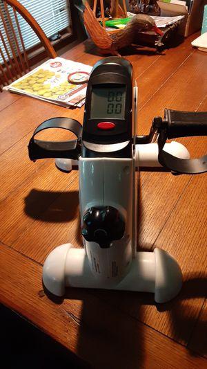 Portable mini pedal exerciser for Sale in Overland Park, KS