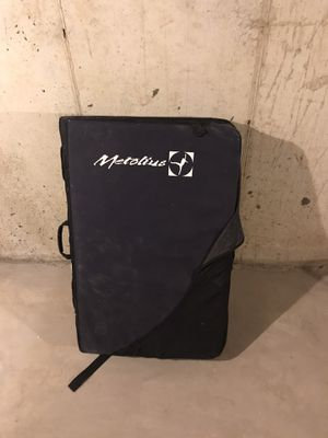 Metolius Session II Crash Pad for Sale in Morgantown, WV