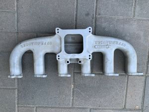Ford 240/300 Offenhauser Aluminum Intake Manifold for Sale in Whittier, CA