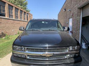 2004 Chevy Tahoe 4x4 for Sale in Glen Ellyn, IL