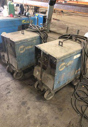 Miller 250 electric welder for Sale in Alsip, IL