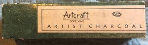 Artist Charcoal for Sale in Hemet, CA