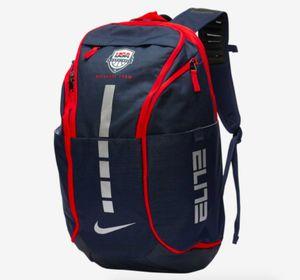 Nike elite Hoops Basketball USA Team Backpack for Sale in Anaheim, CA