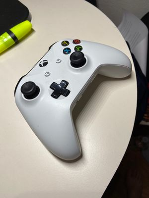 Xbox one s controller for Sale in La Habra, CA