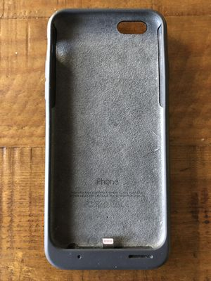 Apple Charging Case for Sale in Apex, NC