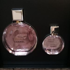 Chanel A Chance Brand New Gift Set Authentic for Sale in Massapequa, NY