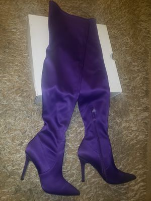 Aldo thigh high boots for Sale in Denver, CO